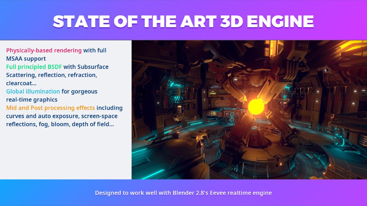 godot engine bot rt nathangdquest the presentation is ready it